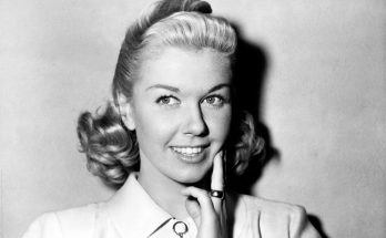 Doris Day How Tall Height Weight Body Measurements