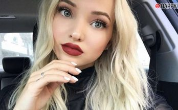 Dove Cameron How Tall Height Weight Body Measurements