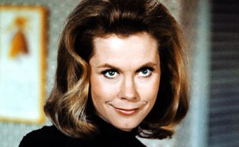 Elizabeth Montgomery How Tall Height Weight Body Measurements