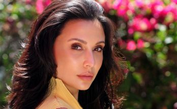 Emily Shah How Tall Height Weight Body Measurements