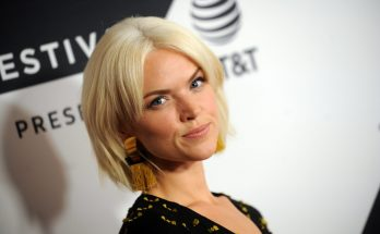 Erin Richards How Tall Height Weight Body Measurements
