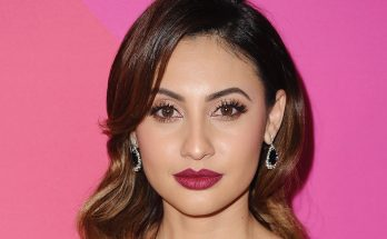 Francia Raisa How Tall Height Weight Body Measurements