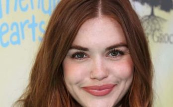 Holland Roden How Tall Height Weight Body Measurements