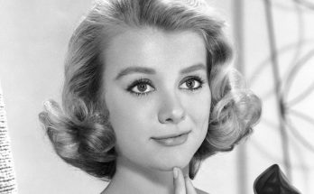 Inger Stevens How Tall Height Weight Body Measurements