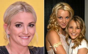 Jamie Lynn Spears How Tall Height Weight Body Measurements