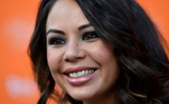 Janel Parrish How Tall Height Weight Body Measurements
