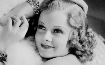 Jean Harlow How Tall Height Weight Body Measurements