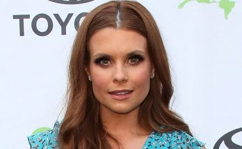 Joanna Garcia How Tall Height Weight Body Measurements