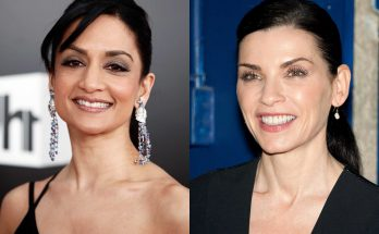 Julianna Margulies How Tall Height Weight Body Measurements