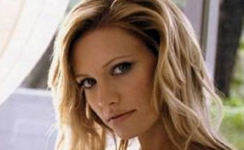KaDee Strickland How Tall Height Weight Body Measurements