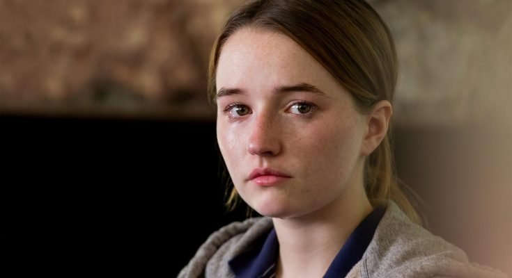 Kaitlyn Dever How Tall Height Weight Body Measurements