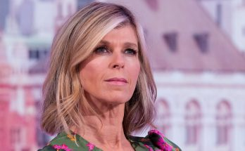 Kate Garraway How Tall Height Weight Body Measurements