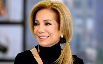 Kathie Lee Gifford How Tall Height Weight Body Measurements