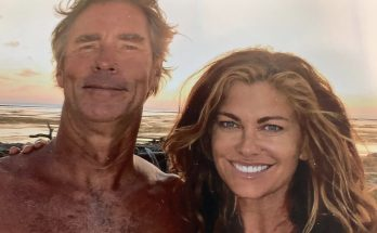 Kathy Ireland How Tall Height Weight Body Measurements