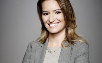 Katy Tur How Tall Height Weight Body Measurements