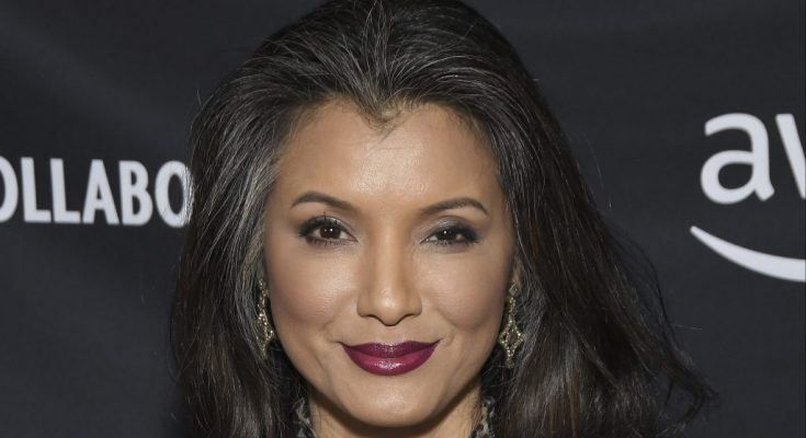 Kelly Hu How Tall Height Weight Body Measurements