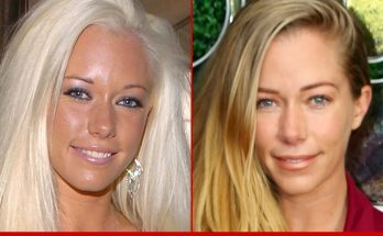Kendra Wilkinson How Tall Height Weight Body Measurements