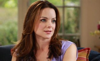 Kimberly Williams-Paisley How Tall Height Weight Body Measurements