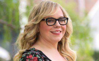 Kirsten Vangsness How Tall Height Weight Body Measurements