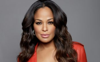Laila Ali How Tall Height Weight Body Measurements