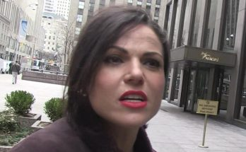 Lana Parrilla How Tall Height Weight Body Measurements