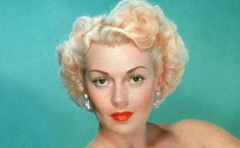 Lana Turner How Tall Height Weight Body Measurements