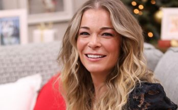LeAnn Rimes How Tall Height Weight Body Measurements