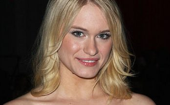 Leven Rambin How Tall Height Weight Body Measurements