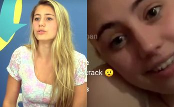 Lia Marie Johnson How Tall Height Weight Body Measurements