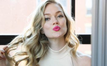 Lindsay Ellingson How Tall Height Weight Body Measurements