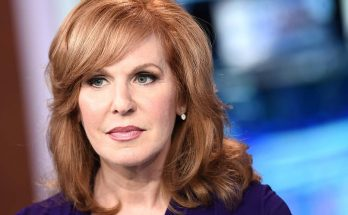 Liz Claman How Tall Height Weight Body Measurements
