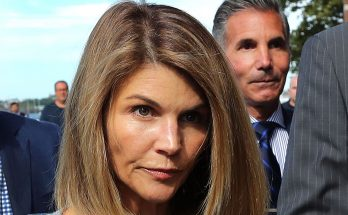 Lori Loughlin How Tall Height Weight Body Measurements
