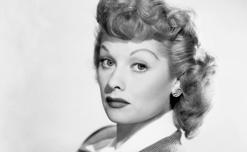 Lucille Ball How Tall Height Weight Body Measurements