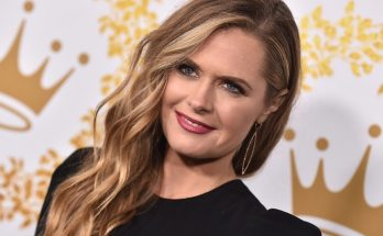 Maggie Lawson How Tall Height Weight Body Measurements