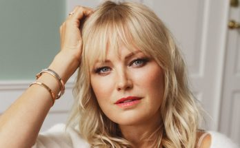 Malin Akerman How Tall Height Weight Body Measurements