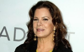 Marcia Gay Harden How Tall Height Weight Body Measurements