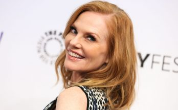 Marg Helgenberger How Tall Height Weight Body Measurements