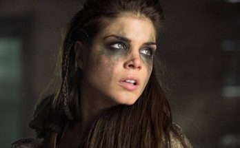 Marie Avgeropoulos How Tall Height Weight Body Measurements