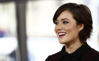 Megan Boone How Tall Height Weight Body Measurements