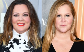 Melissa McCarthy How Tall Height Weight Body Measurements