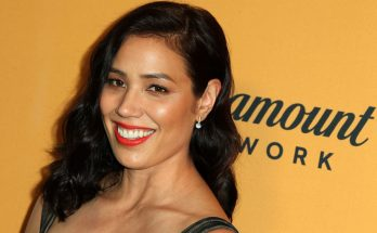 Michaela Conlin How Tall Height Weight Body Measurements