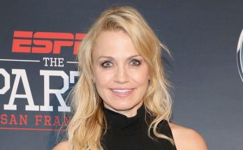 Michelle Beadle How Tall Height Weight Body Measurements