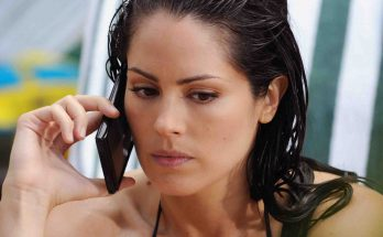 Michelle Borth How Tall Height Weight Body Measurements