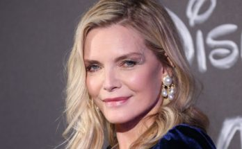 Michelle Pfeiffer How Tall Height Weight Body Measurements