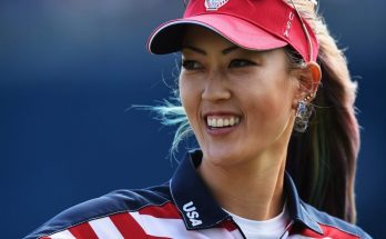 Michelle Wie How Tall Height Weight Body Measurements