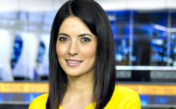 Natalie Sawyer How Tall Height Weight Body Measurements