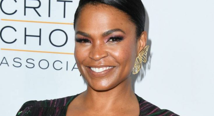 Nia Long How Tall Height Weight Body Measurements
