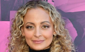Nicole Richie How Tall Height Weight Body Measurements