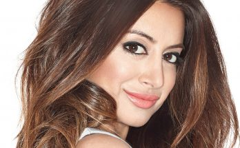 Noureen DeWulf How Tall Height Weight Body Measurements
