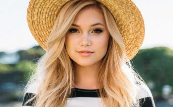 Olivia Holt How Tall Height Weight Body Measurements